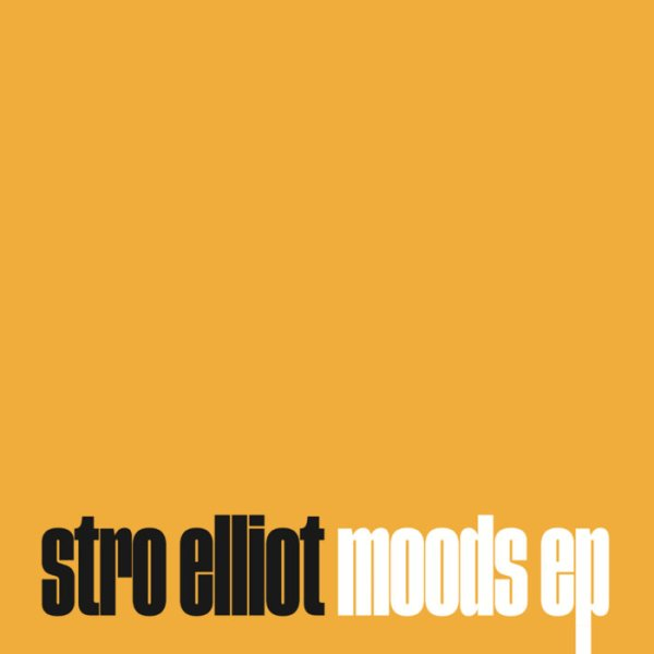 Cover Art for Stro Elliot's Moods Ep