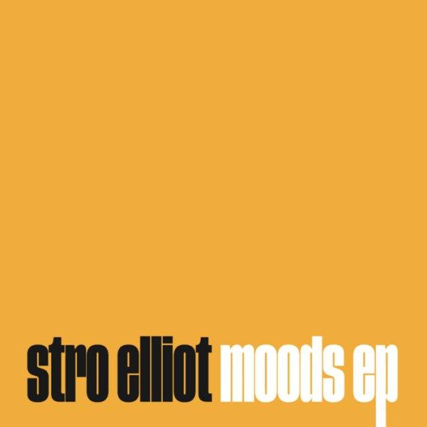 Cover Art for Stro Elliot's Moods Ep