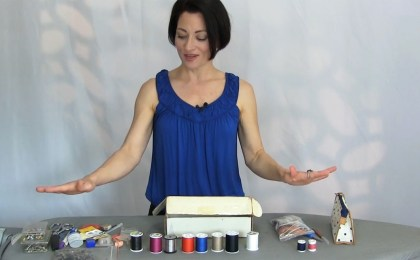 Teresa Sigmon reveals the contents in her personal travel sewing kit especially for skaters and Dancesport and Country dancers.
