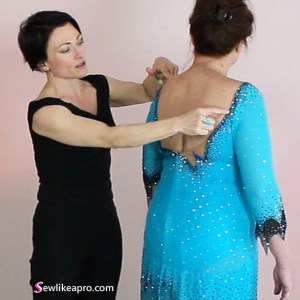 How to buy the best Dancesport, Country or Skate dress - buy used Latin dance dress