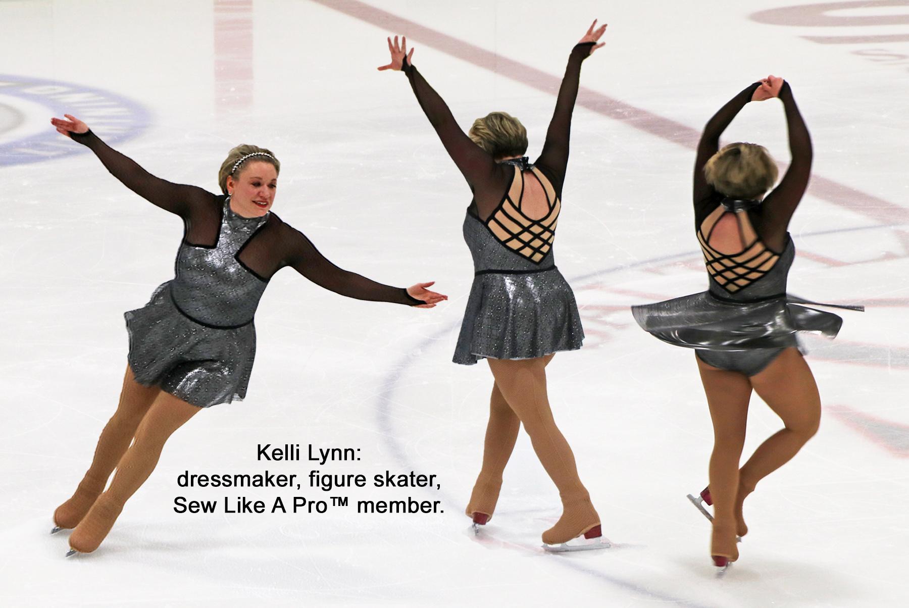 291b1360b Learn to make ballroom, Dancesport, Country, ice skating dresses