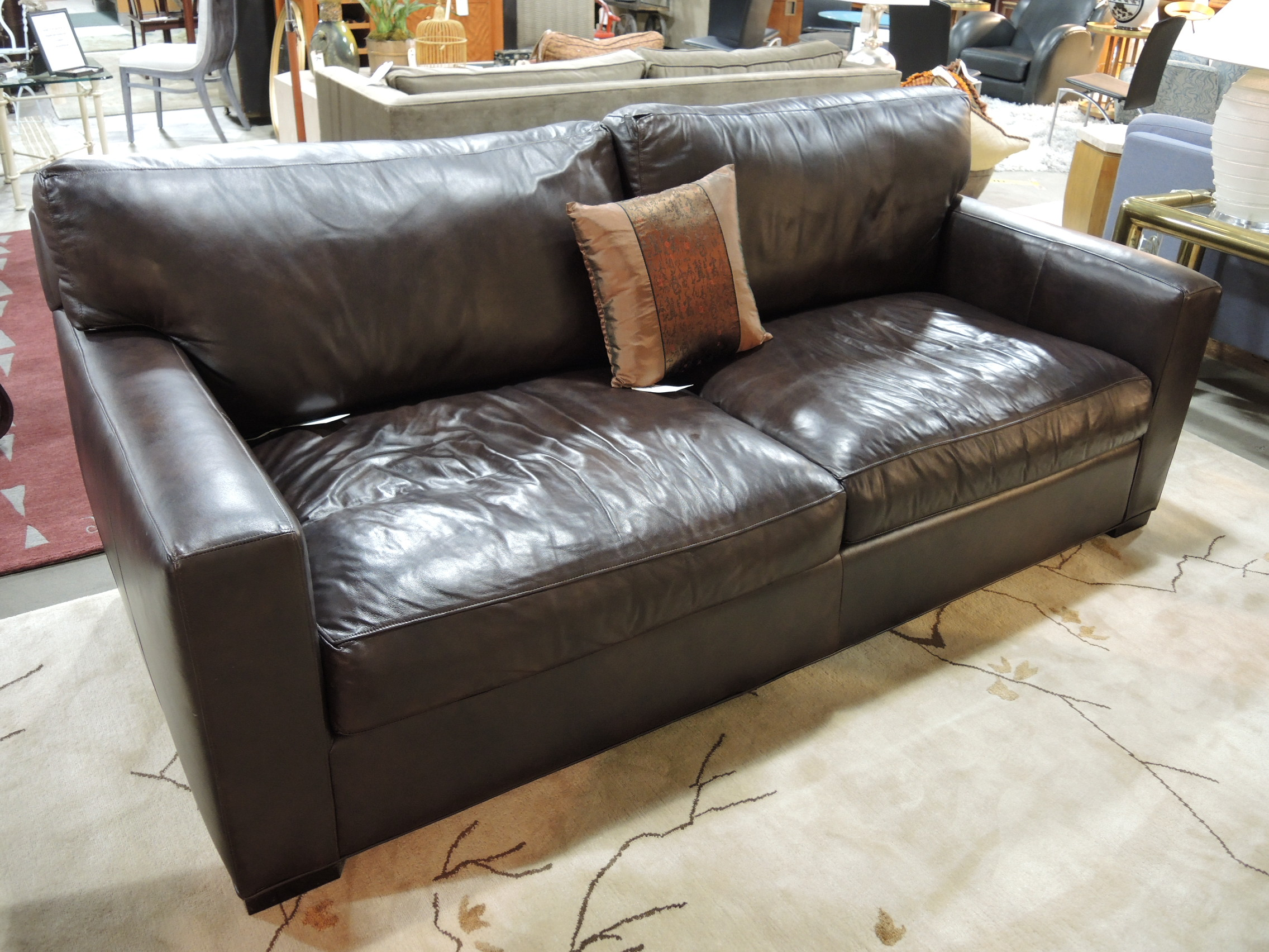 crate and barrel sofas canada mohair sofa seams to fit home