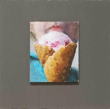 Smile-for-Ice-Cream-Painting-Seamus-Berkeley