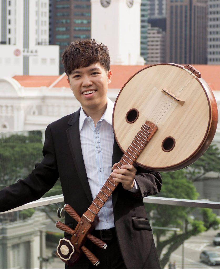 Sulwyn Lok
