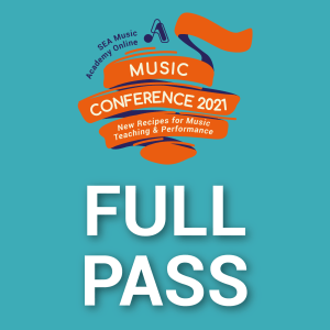 2021 Conference Full Set Recordings