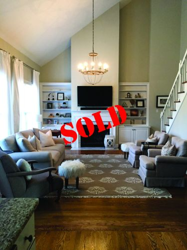 401 Louden Place – SOLD