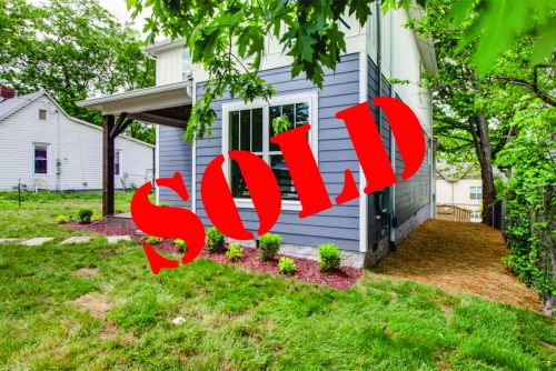 802 South 12th St – SOLD