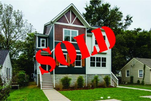 803A Morrow Rd – SOLD