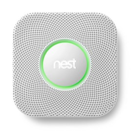 Meet the Nest Protect smoke and CO alarm. | Nest