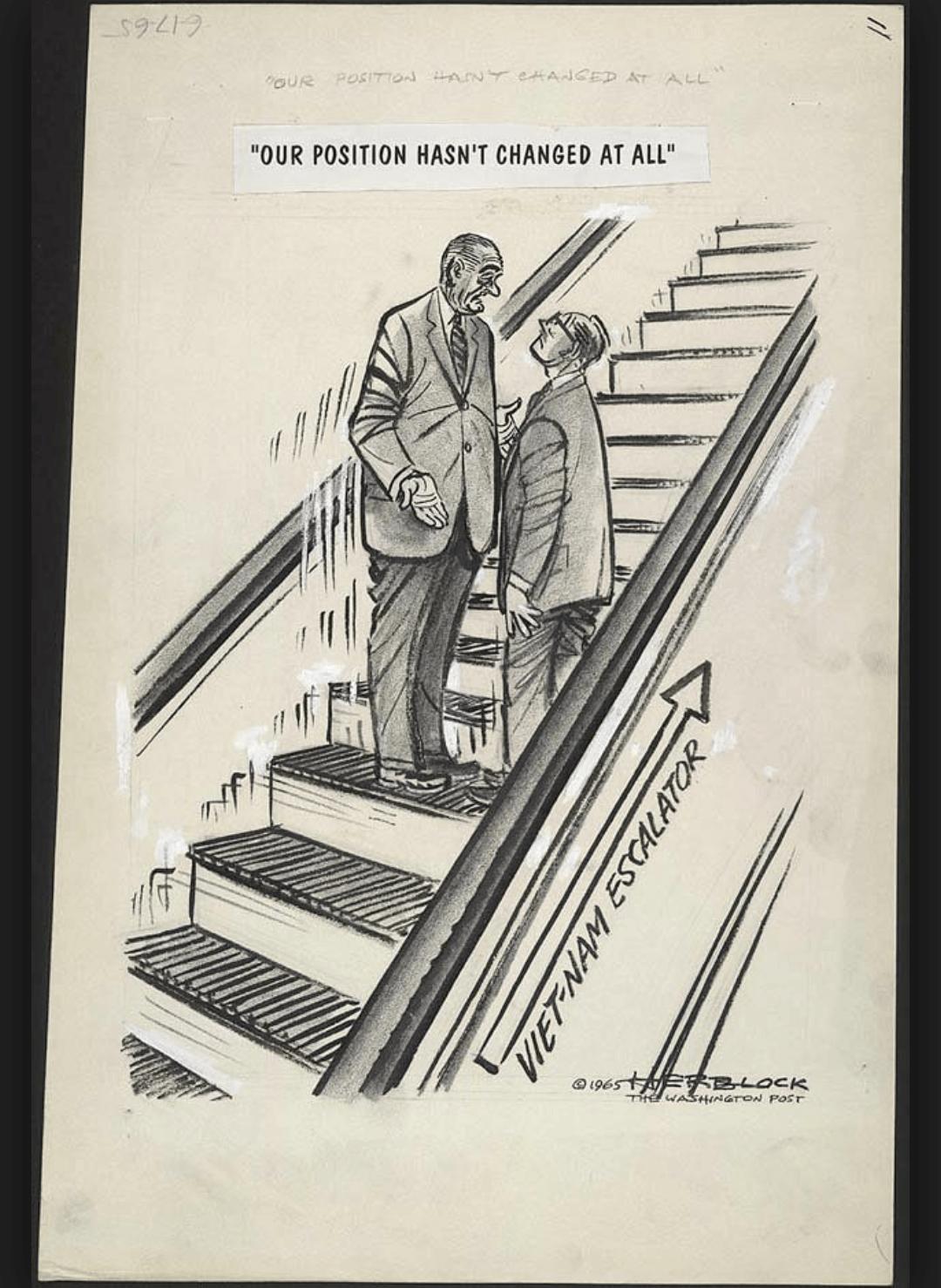 Political Cartoons U S History Project