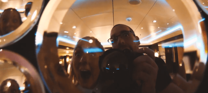 Cruise VLog: Norwegian Epic Thanksgiving Cruise | Day 01 | Nov 18 | Let The Epic Fun Begin