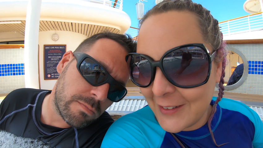 disney magic cruise vlog day 4