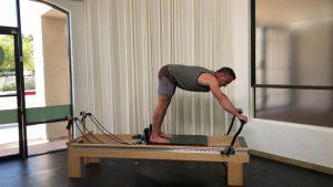 Da Vinci circle of movement - Progressive Pilates Workshop