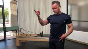 Intention - Progressive Pilates Workshop