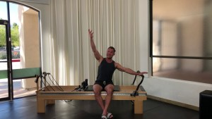 Breathing - Progressive Pilates Workshop