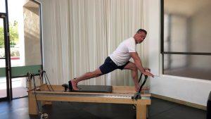 Open and closed chain movement - Progressive Pilates Workshop