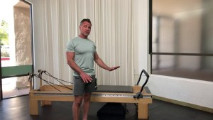 Empower your students - Progressive Pilates Workshop