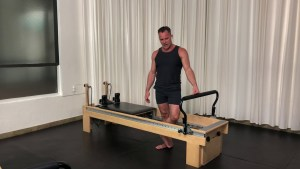 Autogenic and reciprocal inhibition - Progressive Pilates Workshop