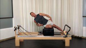 Side lift vs side bend - Progressive Pilates Workshop