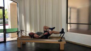 What lifts your head? - Progressive Pilates Workshop