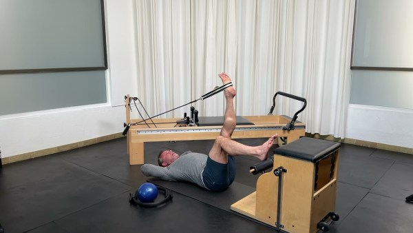 285 CHAIR AND REFORMER SERIES 2 – youtube