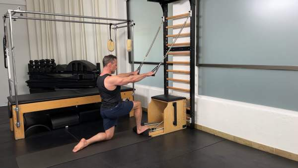 316 FUSE LADDER EXPRESS WORKOUT 24 CHAIR AND LADDER.mov – vimeo
