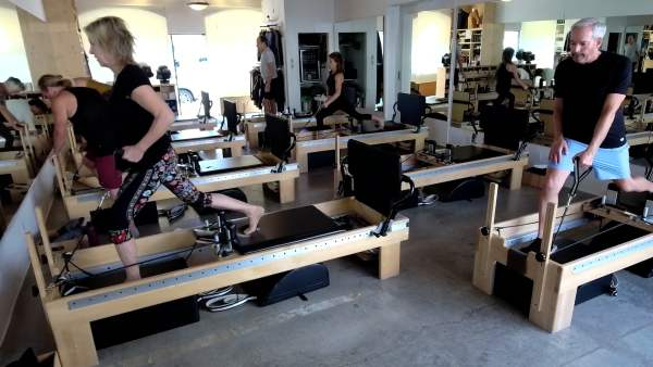 8AM INT/ADV Athletic Reformer Group Class – Vimeo thumbnail