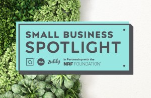 Small Business Spotlight from HSN, QVC, Zulily in partnership with the NRF Foundation