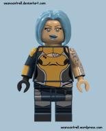 Lego Maya