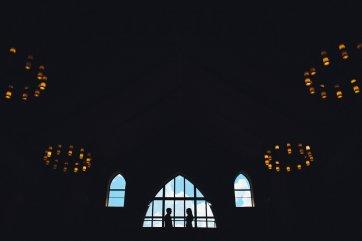 Brooklyn Arts Center Wedding Wilmington NC-1