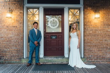 Brooklyn Arts Center Wedding Wilmington NC-3