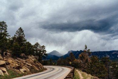 Estes Park Colorado Rocky Mountains-3