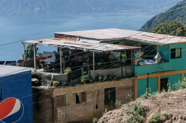 Lake atitlan guatemala portraits and scenery-6