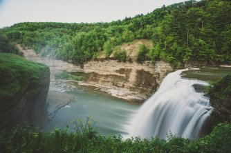 Letchworth State Park NY-5