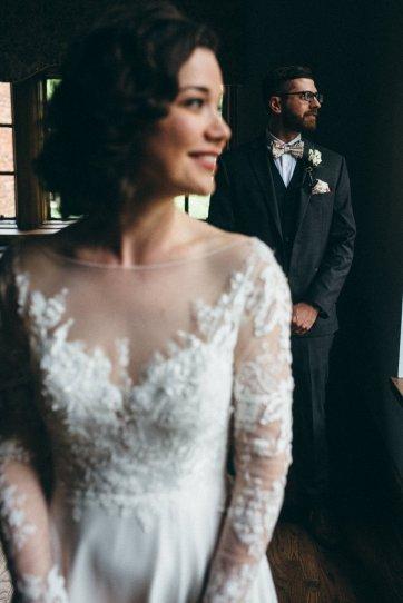 New Jersey Historic Building Wedding-1
