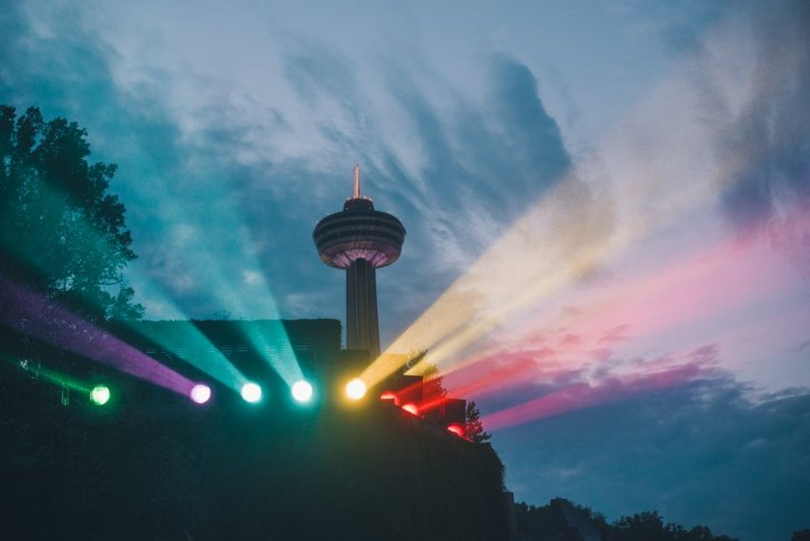 Niagara Falls Canada-1