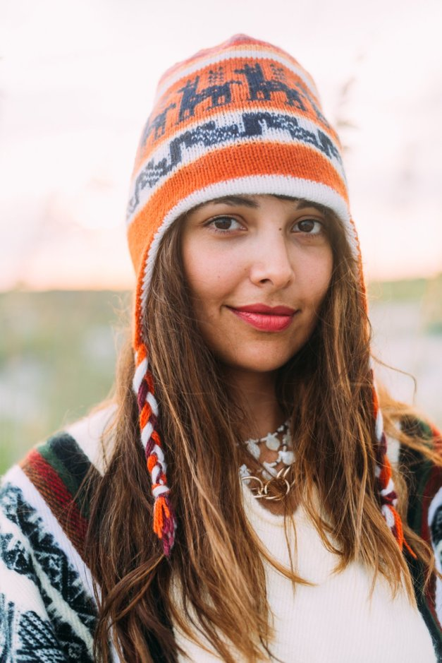 beautiful boho girl-1