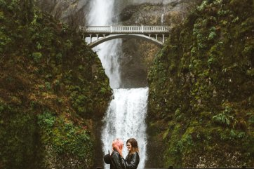 Portland Wedding and Engagement Photographer
