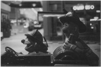 bert and ernie 2003