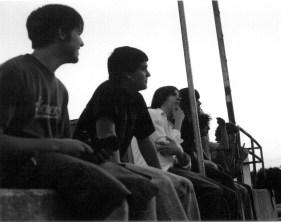 the crew 2003