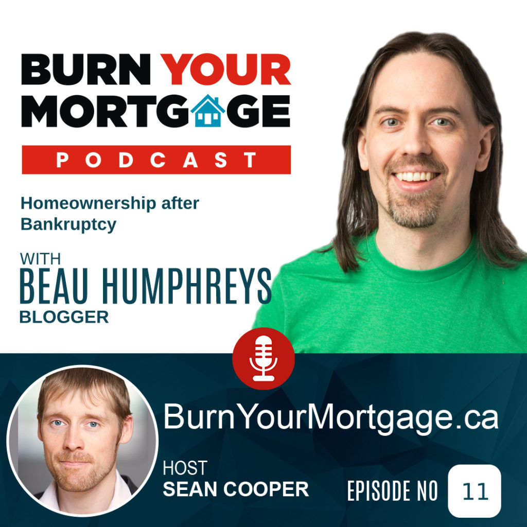 The Burn Your Mortgage Podcast Homeownership After