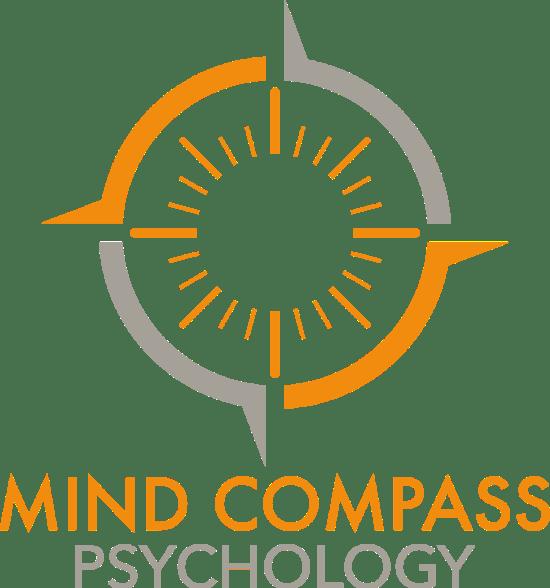 Mind Compass Psychology - Logo Design