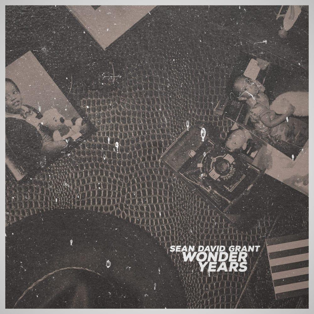 Sean David Grant - Wonder Years