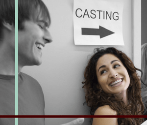 Casting and Talent Development