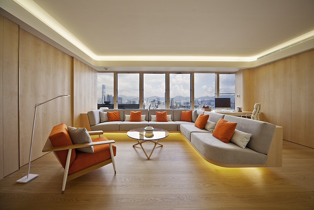 Bespoke Residential Interior Architecture  Design