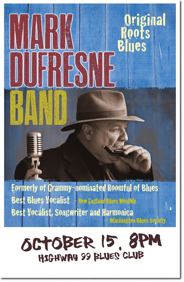 DuFresne Poster