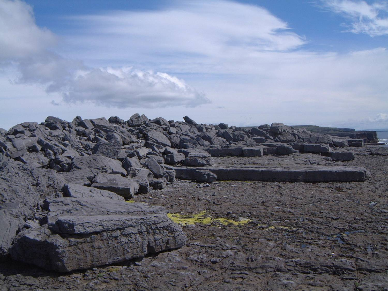 Aran Rocks