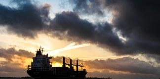 Freight Tanker Vessel