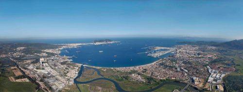Spanish Port Joins IBM Blockchain Platform