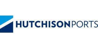 Hutchison Ports Logo
